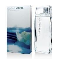 Parfum Kenzo L Eau Par Women 100 ML Ori Tester Non Box