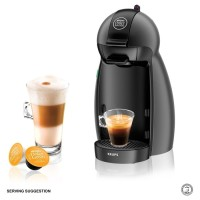 Nescafe Dolce Gusto Coffee Machine / Mesin Pembuat Kopi / Piccolo