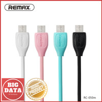 Kabel Data MICRO USB  Remax Lesu RC 050m  for Smartphone Android