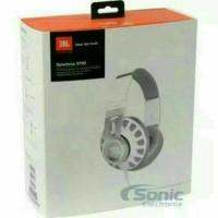 Headset JBL Synchros S700 Premium Powered Over-Ear Stereo Headphones