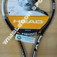 EXCLUSIVE CLEARANCE Raket Tenis Head SPEED PRO IG Raket HEAD YOUTEK