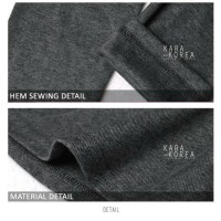 Jual Hotsale Luna Flare Skirt Legging(#819)/Celana Legging+Rok 2In1/Celana Murah