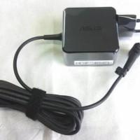 MODEL BARU ADAPTOR CHARGER LAPTOP ASUS X453 X453M X453MA 19V 1.75A