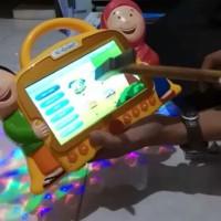 Screen Protector / Pelindung Layar LCD smart Hafiz