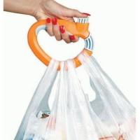 Jual One Trip Grip Shoping Bag Holder Pegangan Tas Travel Belanja Shopping Murah