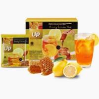 Jual (Sale) Teh Up Honey Lemon Tea CNI Murah