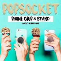 Jual Finger Grip & Stand Phone Magnetic Popsocket - Pegangan HP - H  Murah