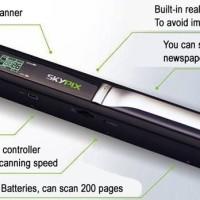 Jual Portable Scanner LODS Skypix TSN 410 Handyscan 900 Dpi, Sangat berguna Murah