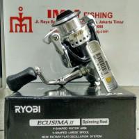 BEST SELLER Reel RYOBI Ecusima II 2000 Terbaik