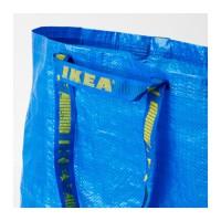 Jual IKEA FRAKTA Kantong Belanja volume 36 L Biru Murah