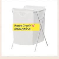 Jual 1.IKEA JALL HARGA GROSIR, LAUNDRY BAG, TEMPAT CUCIAN, PAKAIAN KOTOR Murah