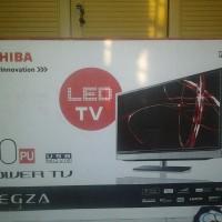 Tv Led Toshiba 40 Inch 40PU200EJ