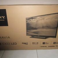 Tv Led Sony Bravia 32 Inch 32 EX33 LED