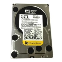 WD Black RE4-GP 2TB SATA 3,0GB/s Cache 64MB - 3,5 Inch Limited