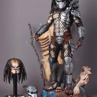 Hot Toys, Classic Predator 1/6 Scale