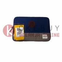 Tas Laptop Merk KALIBRE Kode 920632 450   Warna Navy Khaki