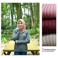 Jual HR-Outwear Jaket atau Sweater RoundHand Daisy Murah