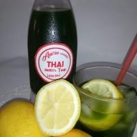 Jual Amore THAI GREEN LEMON TEA - 550 ML Murah