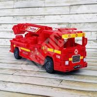 Truk Pemadam Kebakaran KGP 150-1 - Mainan Anak Mobil-Mobilan