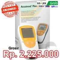 ROCHE COBAS Accutrend Plus GCT Meter