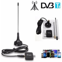 TV Tuner DVB-T2 Dongle for Android Smartphone