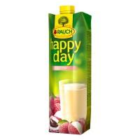 Happy Day Lychee Fruit Juice 1L