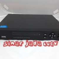 DVR RECORDER 16CHANEL FULL HD (SUPPORT BUAT SEMUA JENIS CAMERA CCTV)