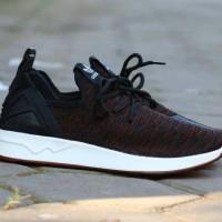 Promo Gratis Kaos Kaki Sepatu Casual Adidas AX Flux Adv Harga Grosir