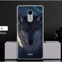 Soft Silicone Phone Case for ZTE Blade A71 N939Sc Pelindung Back Cover