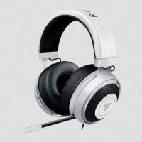 Jual Razer Kraken Pro V2 White Gaming Headset for PC Xbox One PS4 Hijau Murah