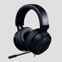 Jual Razer Kraken Pro V2 Black Gaming Headset for PC Xbox One PS4 Hijau Murah