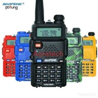 Baofeng UV5R Handy Talkie (HT)