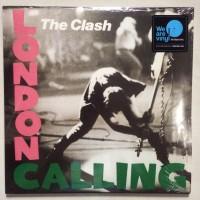 Jual The Clash London Calling Vinyl (Double LP) Murah