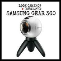 SAMSUNG GEAR 360 / Kamera SAMSUNG GEAR 360