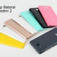 ORIGINAL Case HP Xiaomi Redmi 2 / 2s / Prime Backdoor Tutup Baterai