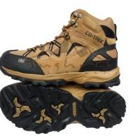 Sepatu Outdoor Atau Sepatu Hiking ELDER Bukan Consina Rei Eiger