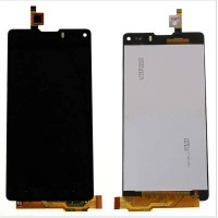 ZTE Nubia Z5S Mini NX403A NX404H LCD Display + touch Screen