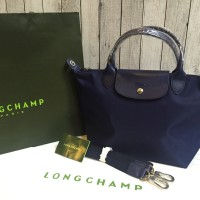 Original Longchamp Le Pliage Neo Small Size