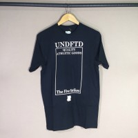 Kaos Undefeated - Best Seller - Free Sticker