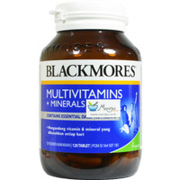 Blackmores Multivitamin & Minerals