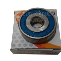 LAHER 6002-10 2RS CVT PULLY PULLI VARIO BEAT BEARING BALL