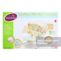 Mastela Soothing Vibrations Bouncer T2909