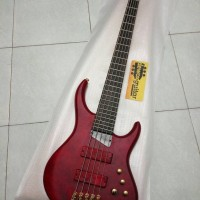 Gitar Bass MTD KZ-5 (Electric Bass)