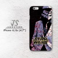 case iphone 5 5s se star wars wallpaper darth vader hardcase
