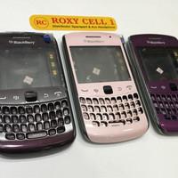 BB Blackberry 9360 Apollo Housing Casing Cesing Fullset / Keypad Origi