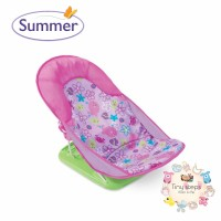 Summer Deluxe baby bather - Pink