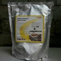 Bahan Kue Tiramisu Cream Mix - Fond