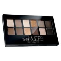 Jual Maybelline The Nudes Eyeshadow Palette ORIGINAL Murah