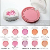 Jual Etude House Lovely Cookie Blusher ORIGINAL Murah