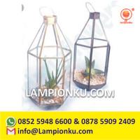 Grosir Vas Kaca Terrarium Botol Murah Medan